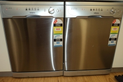 Milano-Dishwashers