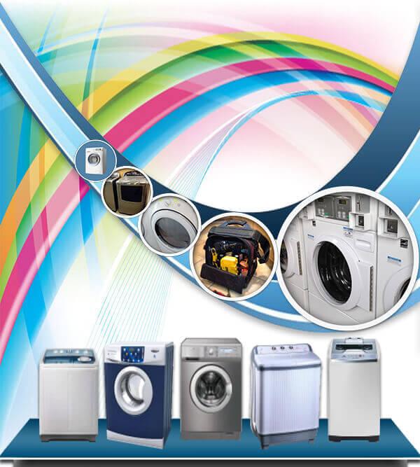 Appliance repairs in Carnegie
