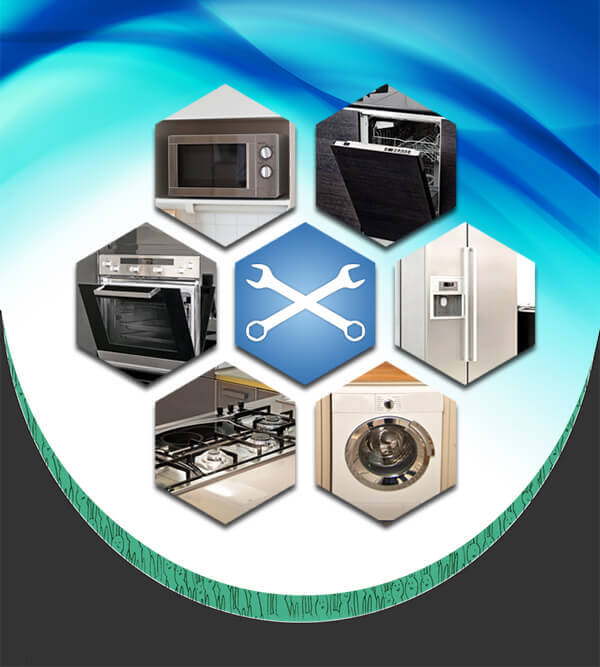 Appliance repairs in Moorabbin
