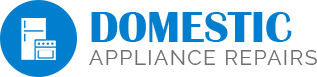 Domestic Appliance Repair Logo