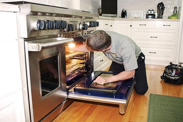 Appliance repairs in Dandenong