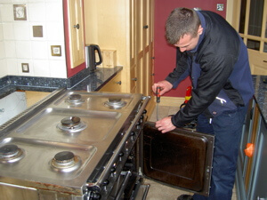 Appliance repairs in Frankston